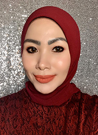 Irendaily.id - Picture Profile - Irena Faisal